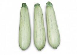 Semente Abobrinha Caserta (Horticeres) - 250 gramas
